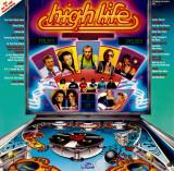 VINIL SELECTII   Various – High Life  LP VG+