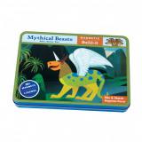 Set magneti - Bestiile mistice | Mudpuppy