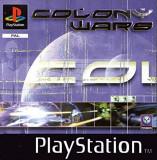 Joc PS1 Colony Wars