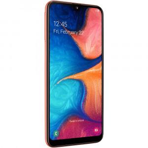 Telefon mobil Samsung Galaxy A20e, Dual SIM, 32GB, 4G, Coral