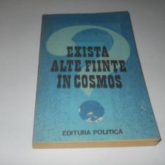 Exista alte fiinte in cosmos,1986, Carte Noua