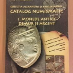 Toma Radulescu - Catalog numismatic