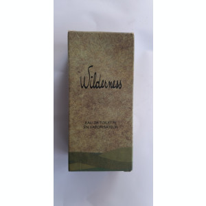 APA DE TOALETA WILDERNESS 100 ml -AVON .