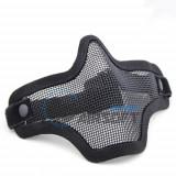 Masca protectie din plasa pentru Airsoft