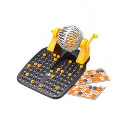 Joc pentru familie si copii - Bingo cu 90 bile
