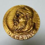 SV * Romania  Medalia  DECEBAL  *  Cucerirea Provinciei Dacia  *  Anul 106