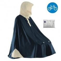 Poncho ploaie ciclism 500