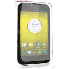 Folie protectie ecran vodafone smart 3 (975) clear