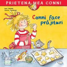 """""""Conni face prajituri""""- Liane Schneider"""