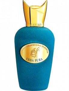 Erba Pura de la Sospiro -apa de parfum Unisex, 100 ml (Tester 100% Original)