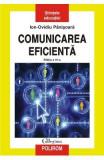 Comunicarea eficienta - Ion-Ovidiu Panisoara