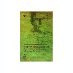Cartea Cunoasterilor - Constantin von Barloewen