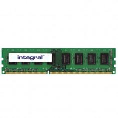 Memorie server Integral 8GB DDR3 1600MHz CL11 1.5V