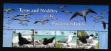 Pitcairn - Fauna  WWF - PASARI - MNH