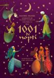 Cumpara ieftin 1001 de nopți (Vol.II) Basme arabe (adaptare)
