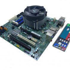 GARANTIE Kit Placa de baza Acer Q77H2-AM + Intel Core i3 3240 3.4GHz + Cooler