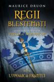 Cumpara ieftin Regii blestemați. Lupoaica Franţei (vol. V)