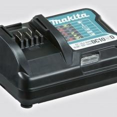 Incarcator Li Ion Makita DC10WD 12 V 1.5 4 Ah