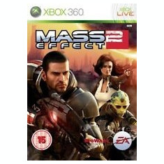 Mass Effect 2  - XBOX 360  [Second hand], Actiune, 18+, Single player