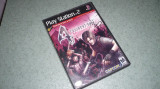 PS2 Resident Evil 4, Capcom