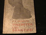 TINERETEA LUI BRANCUSI-V.G. PALEOLOG-228 PG-, Alta editura