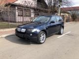 Vand BMW X3 , 4X4 Fab. 2008 , motor 2000 Diesel, Cutie AUTOMATA, Seria X, Motorina/Diesel