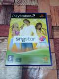 SingStar The Dome - Joc Original PS2