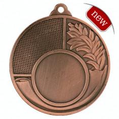 Medalie Bronz, 50 mm diametru