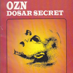 JEAN SIDER - OZN DOSAR SECRET