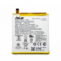 Inlocuire Acumulator Original ASUS ZenFone 3 ZE552KL (2900 mAh) C11P1511