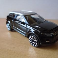 Macheta auto Land Rover LRX Concept, Bburago, 1:43