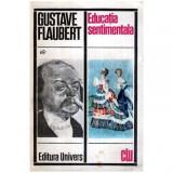 Educatia sentimentala, Gustave Flaubert