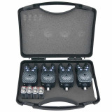 Kit 4 senzori digitali model TLI010 cu valigeta pentru transport