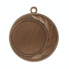 Medalie Bronz, diametru 35 mm