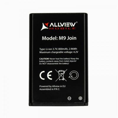 Acumulator Allview M9 Join Original foto