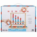 Cumpara ieftin Joc din lemn Marble Newton 5 in linie
