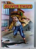 OLIVER TWIST - dupa un roman de CHARLES DICKENS , 2013