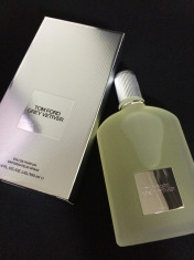 Parfum Original Tester Tom Ford Grey Vetiver foto