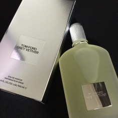 Parfum Original Tester Tom Ford Grey Vetiver