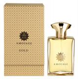 Gold, Barbati, Apă de parfum, 100 ml, Amouage