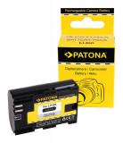 PATONA | Acumulator compatibil CANON LPE6 LP-E6 7D 6D 70D 60D 5D Mark II III