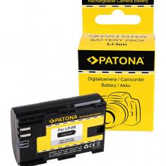 PATONA | Acumulator compatibil Canon LP-E6 LPE6 LP E6 | 1300mAh