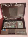 Placa de baza, procesor si carcasa ACER ASPIRE 4820T - pentru piese -, Contine procesor