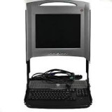 Consola rackabila KVM tastatura si monitor 15inch DELL Poweredge 4Y260 1U