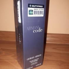 Parfum Armani Code 100ml, Apa de toaleta, 100 ml