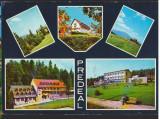 CPI B13330 CARTE POSTALA - PREDEAL, MOZAIC