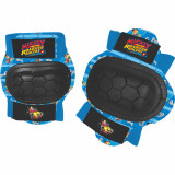 Set protectie Cotiere Genunchiere PRO Mickey XS 3-6 ani Disney MD2338011Initiala