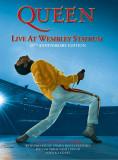 Queen Live At Wembley Stadium (2dvd)