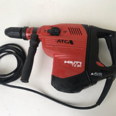Ciocan Rotopercurator Hilti TE 80-ATC