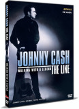 Johnny Cash: Drumul catre succes / Johnny Cash: Walking with a Legend - DVD Mania Film
